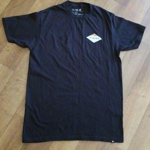 Hurley black premium fit. Size medium